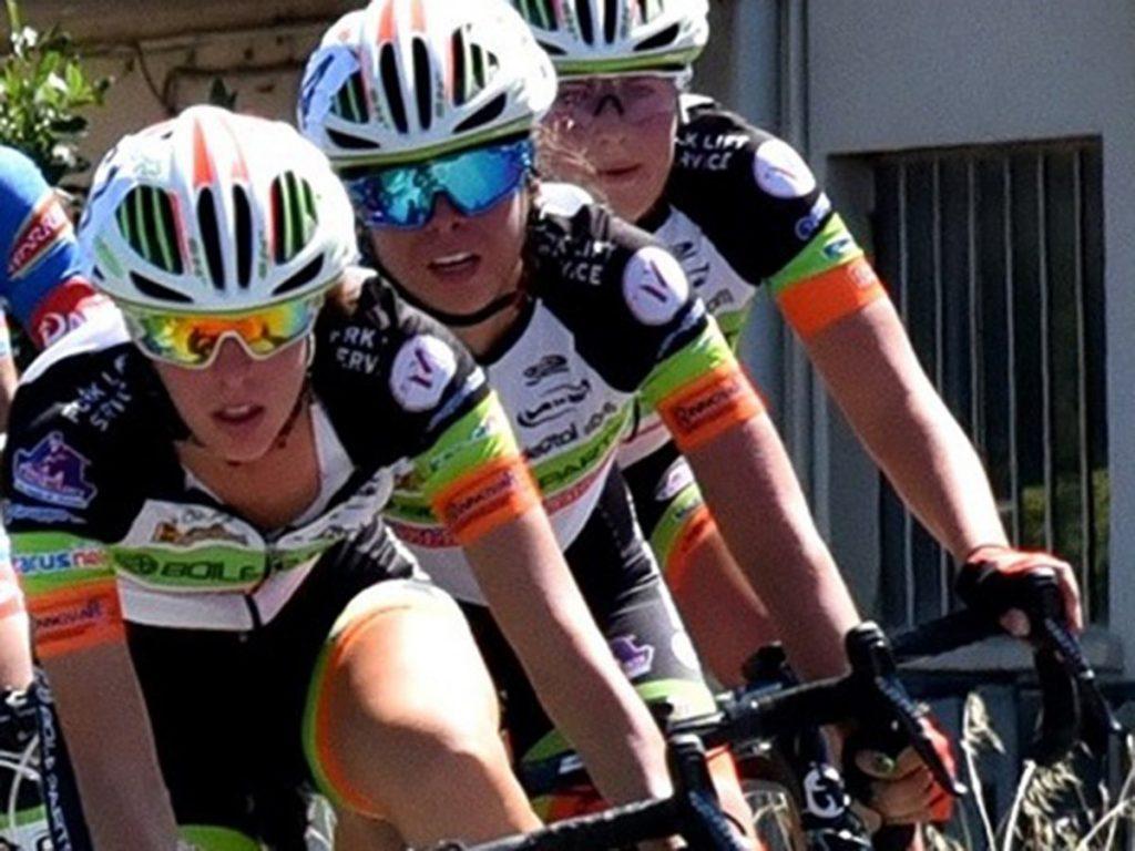 Campionato Italiano Femminile 2019 bicicletta