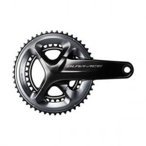 DURA-ACE HOLLOWTECH II Road Crankset
