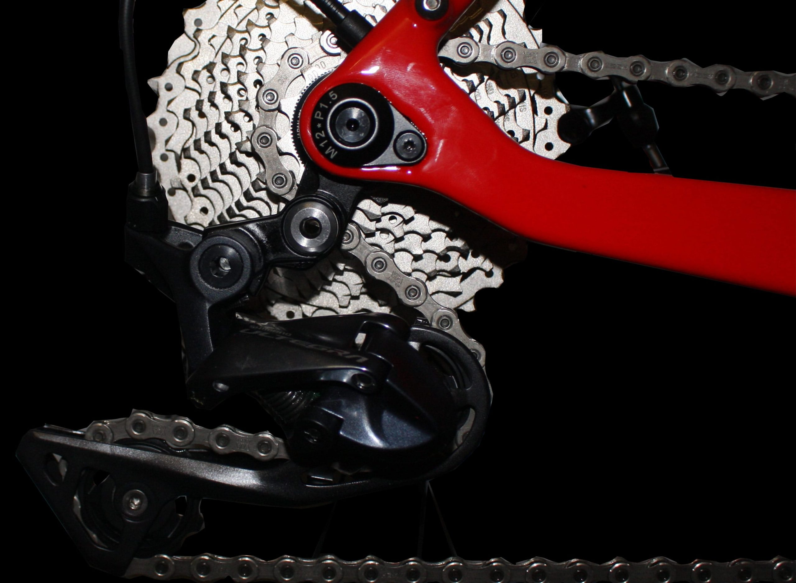 Gravel bike Carbon Hersh