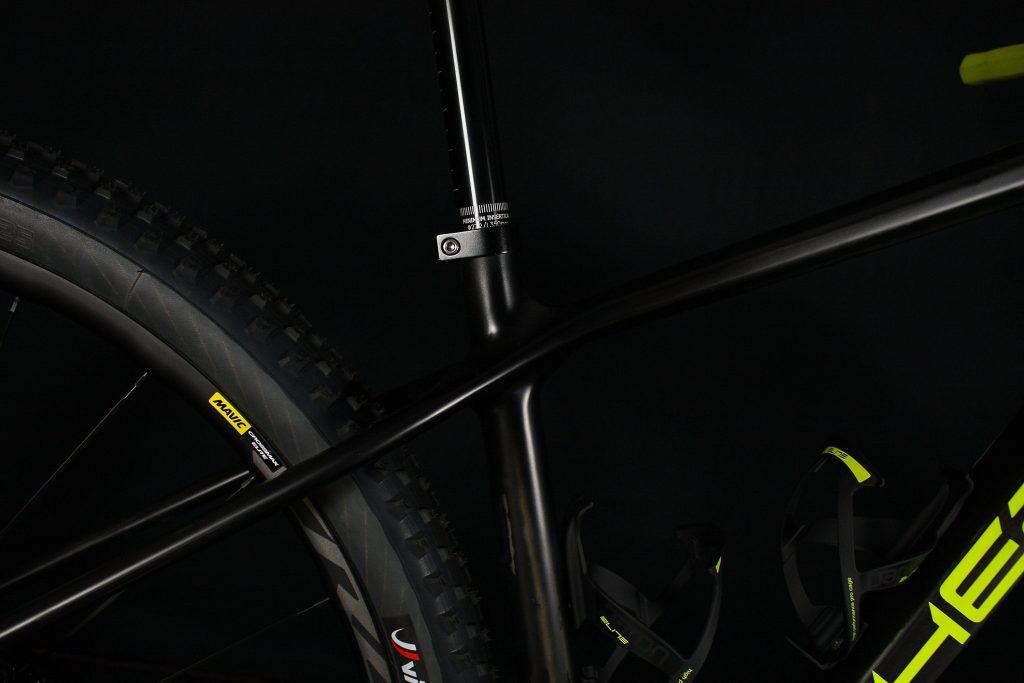 Hersh Kustom Race Boost SRAM GX