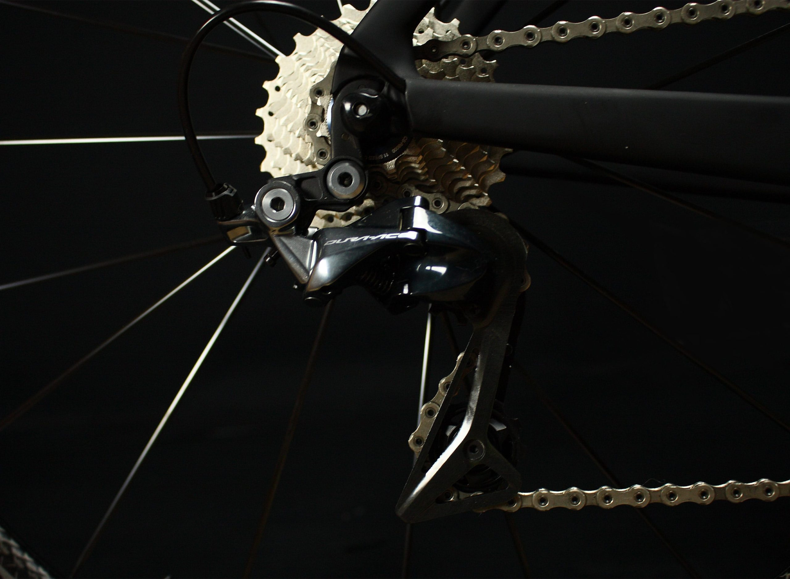 Hersh R911 road bike