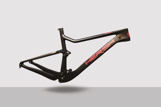 XC Race - Country Cross bike MTB Carbon Frame Full
