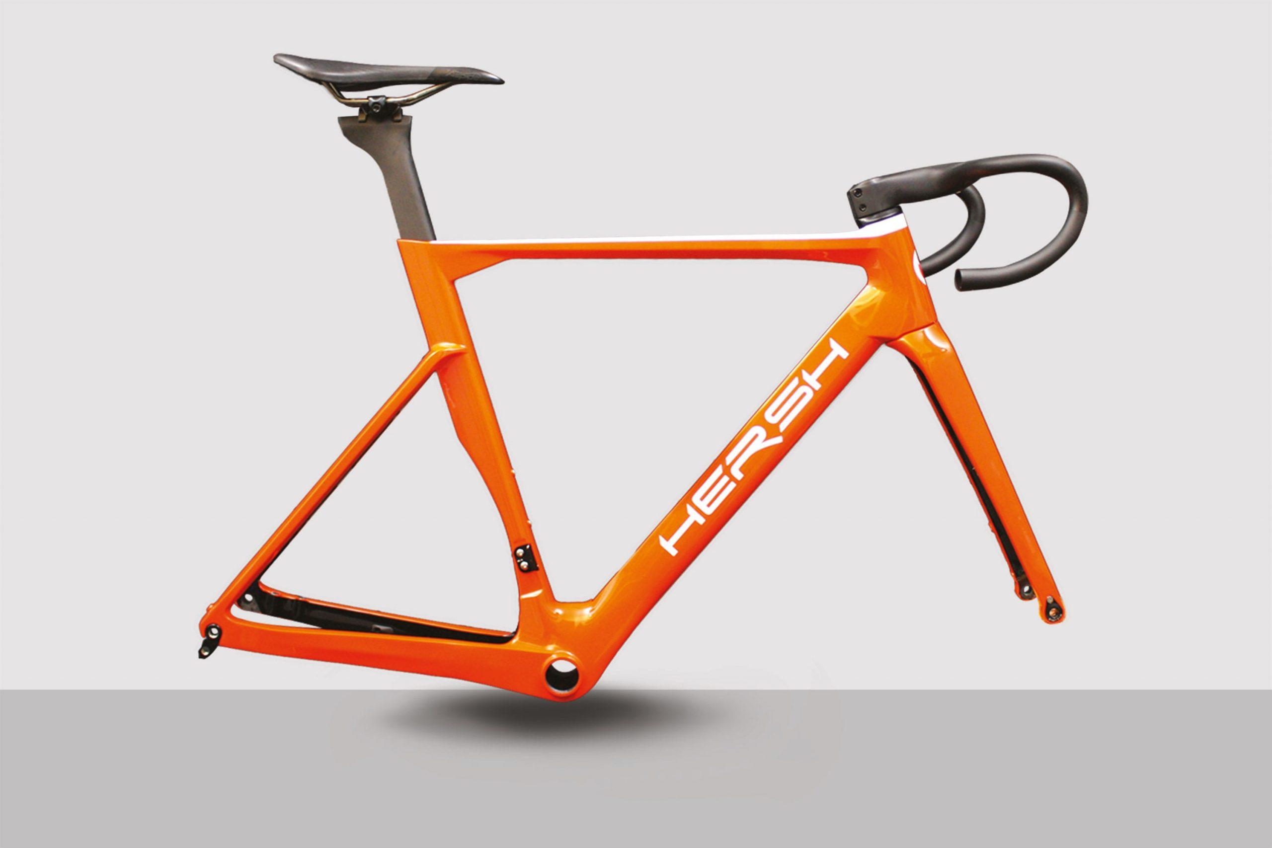 Hersh Extreme Disc road bike 2021