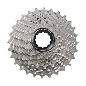 SHIMANO ULTEGRA 11-Speed Road Cassette Sprocket CS-R8000