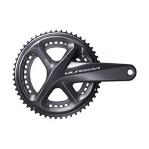 SHIMANO ULTEGRA HOLLOWTECH II Road Crankset 2x11-speed FC-R8000
